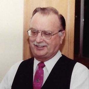 Mr. Robert B. Hahn