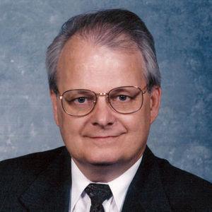 William Hugh Bogle