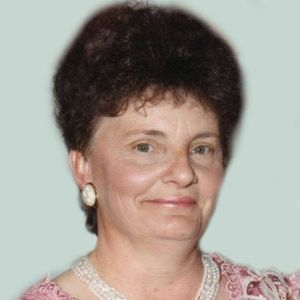 Mathilda M. Kloser