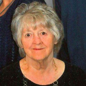 Shirley A. Moran