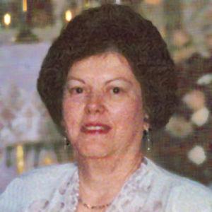 Giovanna M. Frederick Obituary Photo