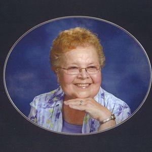 Norma Szczesny Obituary Photo
