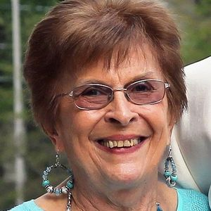 Mrs. Patricia Ann (Bickford) Doleman