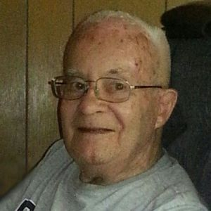 Alfred G. Mecteau Obituary Photo