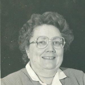 Winelda June Bishop