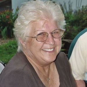 Beverly A. (Pitts) Keough