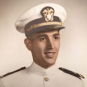 Herbert Matthias Luz Obituary Photo