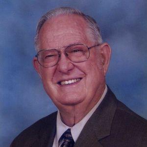 """Paul Raymond """"Sonny"""" Palmer"""
