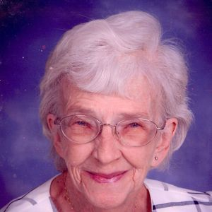 Ms. Evelyn Tanner