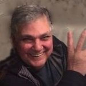 Robert G. DiMario Obituary Photo