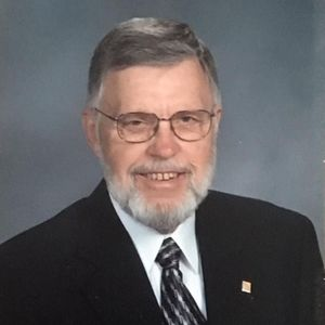 Mr. George Perry Kimberling