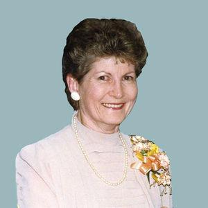 Dolores Mary (Borton) Smith