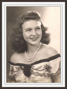 Charlotte Ann Hardin Fulbright
