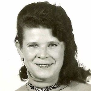 Celina Gajdowska Waldowski Obituary Photo