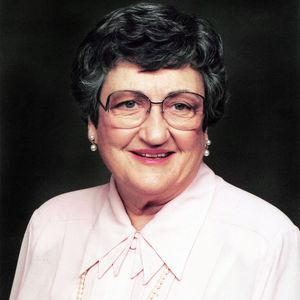 Norma Hogg Hollabaugh