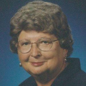 Myrtle  L. Schultz