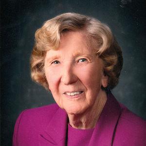 Gertrude Beelen Obituary Photo