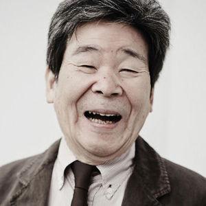 Isao Takahata Obituary Photo