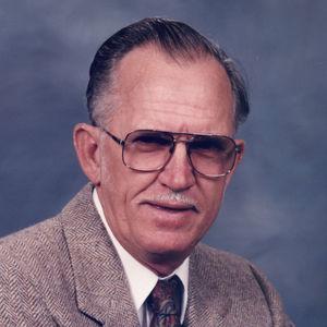 "William Bryant ""Billy"" Gober, Sr."