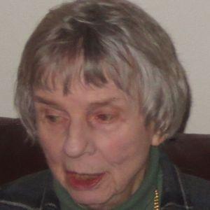 Madeleine Bond  Fisher