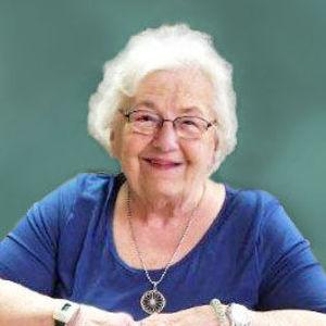 Dorothy M. Ouwerkerk
