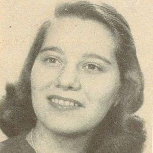 Patricia A. Sapienza