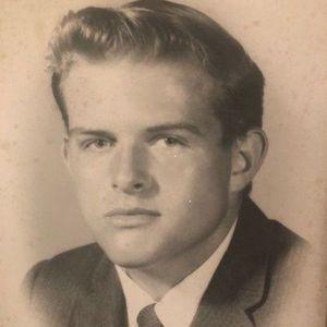 Herbert Chillman Capen Obituary Photo