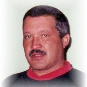 Larry V. Locklear
