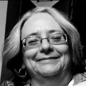 Mary 'Joyce' Franklin