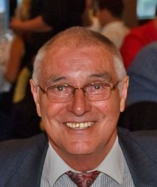 Christopher  John Jillings, 75, April  8, 1942 - April  5, 2018, Aurora, Illinois