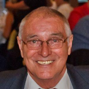 Christopher  John Jillings
