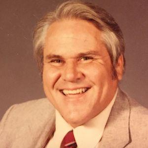 Chester Stewart 'Chet' Patterson