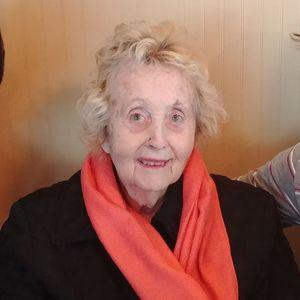 Patricia Louise Schwartz