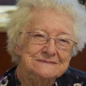 Elizabeth Bette D'Antonio Obituary Photo