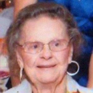 Mrs. Joanne S. Barron Obituary Photo
