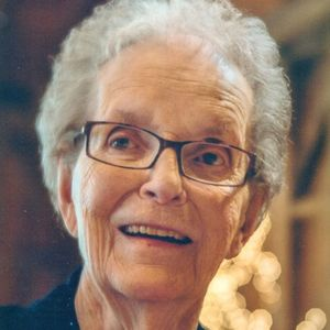 Shirley F. Anderson