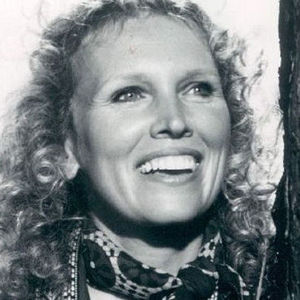 Susan Anspach Obituary Photo