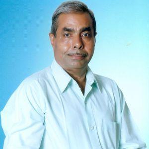 """Ambubhai  """"Andy"""" Ganeshbhai Patel"""