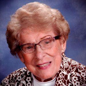 """Marjorie """"Marge"""" C. (Hoevel) Rosswurm"""
