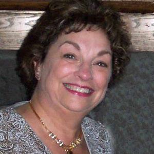 Mary Edna Rothrock Obituary Photo
