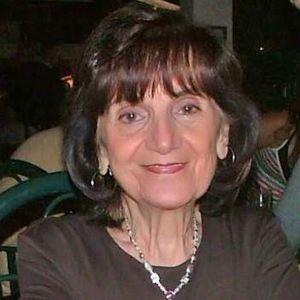 Rosemary Grace (nee Perella) Petti