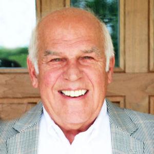 Terry V. Davis Obituary Photo
