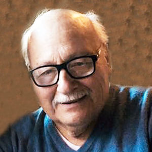 Anthony Julius Cobello Obituary Photo