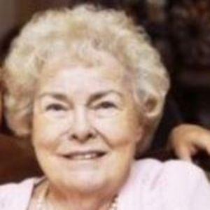 Rita DiBeneditto Obituary Photo