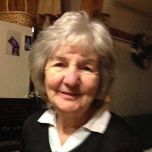 Virginia A. (Kelley) Swallow Obituary Photo