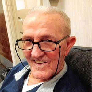 Harvey Allen Childress Sr. Obituary Photo
