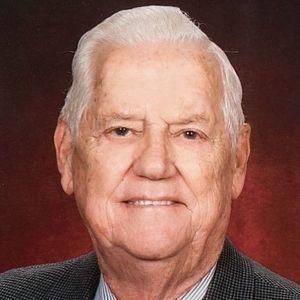 """Harold  E.  Mercer, """"Hal"""""""