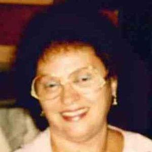 Violet Mae Duke Obituary Photo