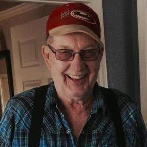 Mr.  Albert M. Polen Obituary Photo