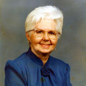 Evelyn  Mae  Schmuck